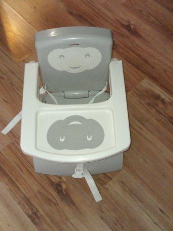 Krzesełko składane dla dziecka