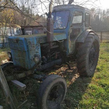 Продам трактор Т-40 1982г на полном боевом ходу с документами