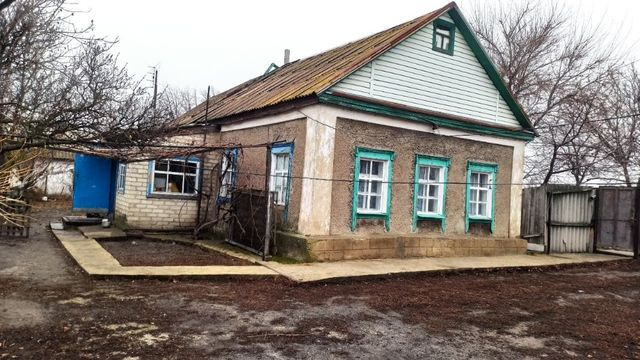 Продам дом в Петропавловке (Обмен на кв.Першотравенск)