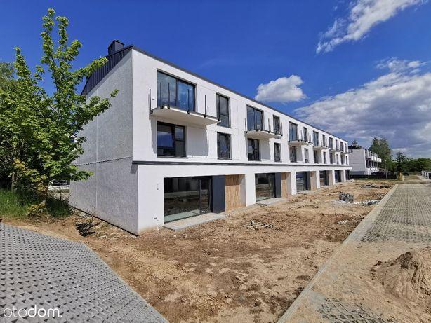 Juszkowo nowe mieszkanie 123m2 + garaż + ogródek