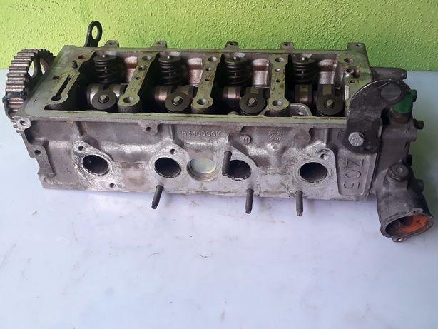 Głowica Silnika Peugeot Citroen 1.1 HFX, HFZ