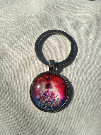 "Porta chaves ""Stranger Things"""