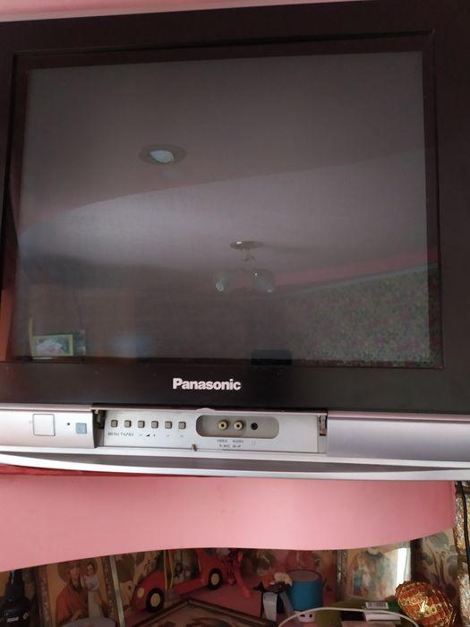 Продам телевизор Панасоник Изюм - изображение 1