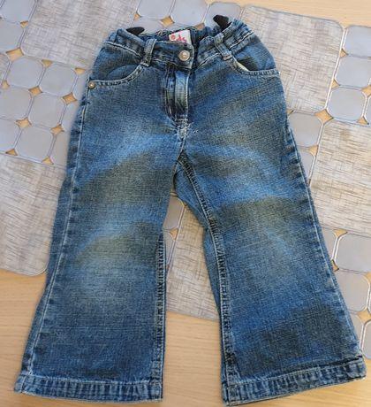 Spodnie jeansowe firmy Kids