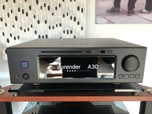 Aurender А30 (Сетевой плеер)