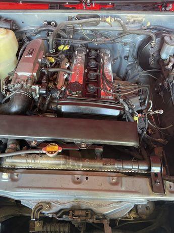 Toyota Twincam AE 86