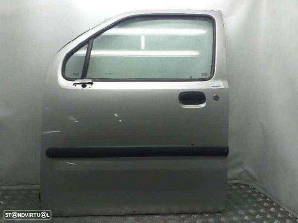 4705552  Porta frente esquerda OPEL AGILA (A) (H00) 1.2 16V (F68) Z 12 XE