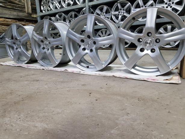 Felgi Aluminiowe Audi-WV R16 5x112 ET45 6.5J