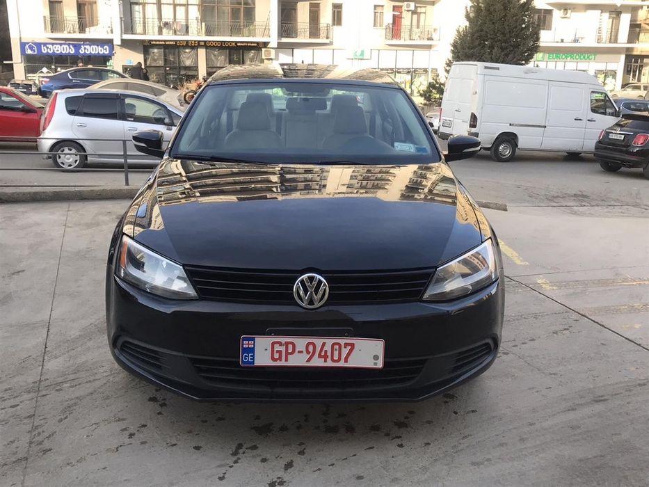 Volkswagen jetta Киев - изображение 1