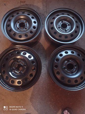 Диски металеві R15 (4*108) Форд