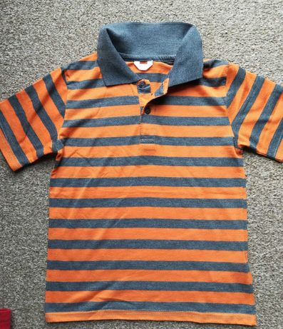 Tshirt 116, tshirt 122 - 3zł za sztukę