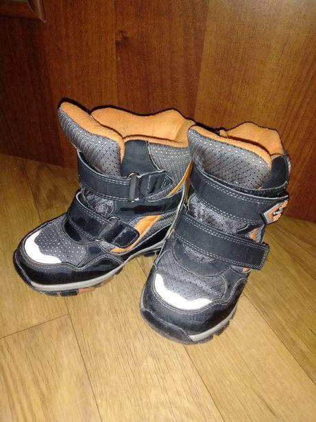 Зимові чобітки Том.м