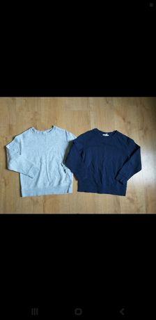 Bluza dla chłopca H&M dwie sztuki