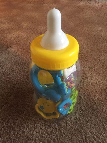 Набір іграшок для немовлят