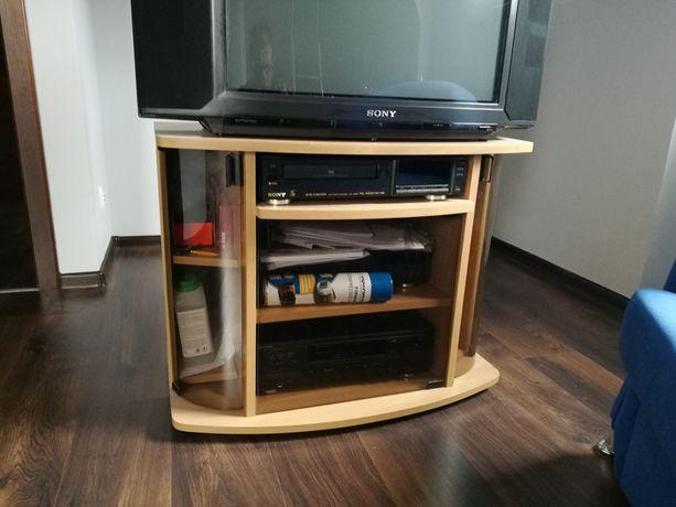 Szafka RTV pod telewizor