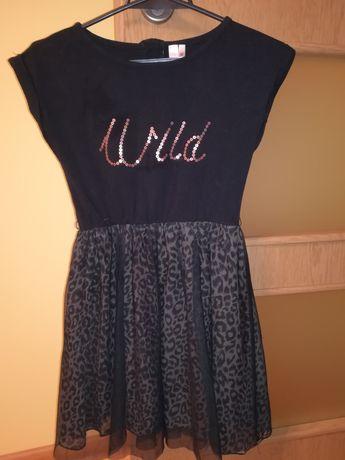 Sukienka na 140cm, 10 lat