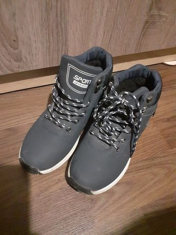 Ботинки,осень,37 размер
