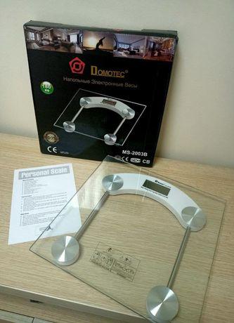 Для измерения веса с сенсором максимум до 150 килограмм точный вес