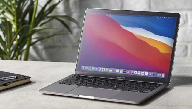 Macbook Pro M1 - 16GB RAM, 2TB SSD, nowy, zafoliowany - Wrocław