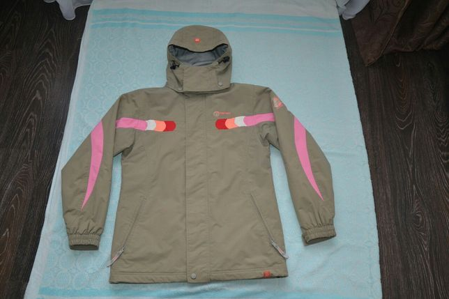 Женская лыжная куртка Protest