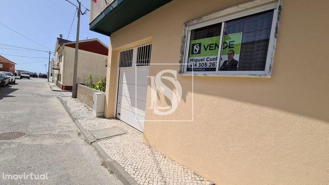 Apartamento T2 - Praia do Pedrogão