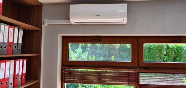 Klimatyzacja z montażem Rotenso Roni 3,3kW do 40m2