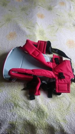 Ерго рюкзак