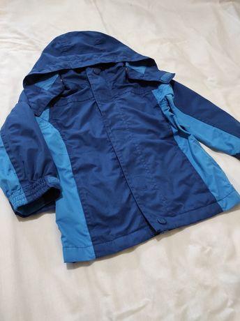Ветровка/куртка на мальчика р.98