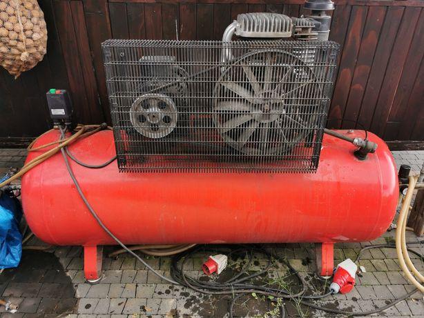 Kompresor Kupczyk 500l 7.5Kw 1190l/m