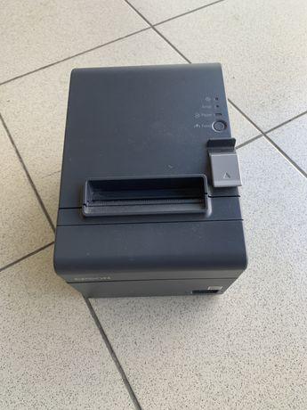Impressora EPSON tickets-epson-tm-t20iii