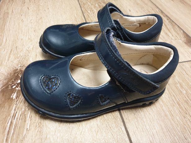 Świecące buciki Clarks 5G 21w