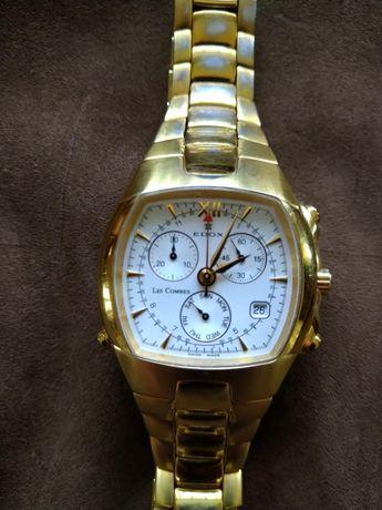 Швейцарские часы Edox Les combes