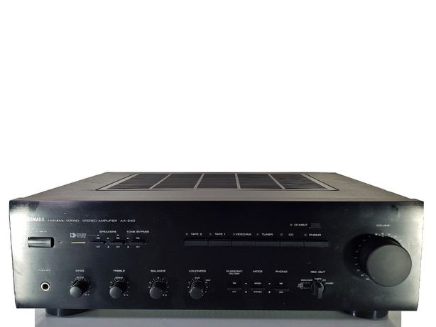 Wzmacniacz Yamaha AX-640