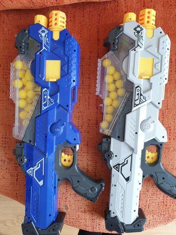 Pistolety- wyrzutnie, sprawne