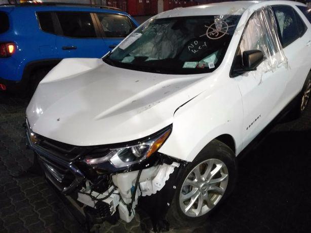 Разборка авто на запчасти Chevrolet Equinox 2018 1.5 Шевроле Эквинокс