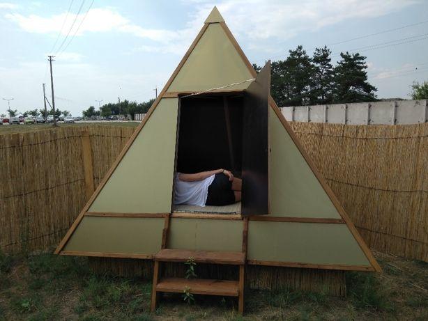 """Продам дом - пирамиду """"сон на пчелах"""""""