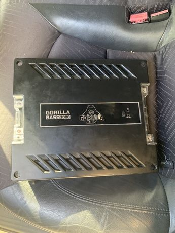 Gorilla power 3.000