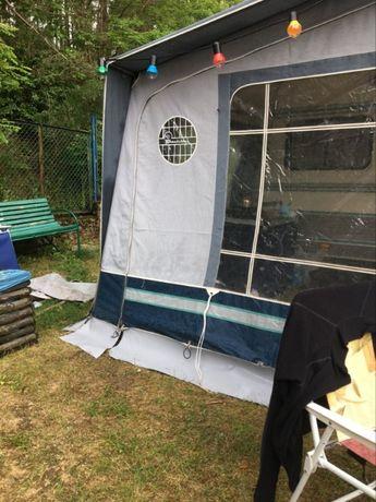 przedsionek namiot isabella 860 całoroczny