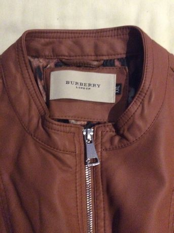 Blusão Burberry