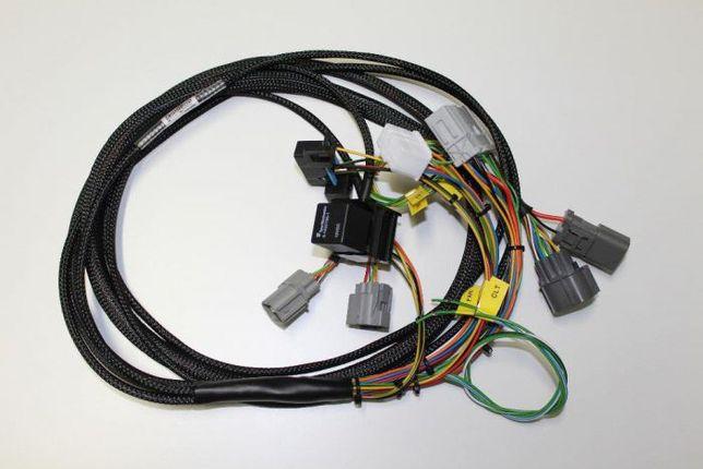 Cablagem de conversão BWE - Honda Civic EG/Integra DC motor type r k20