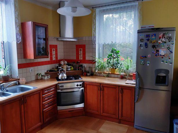 Meble kuchenne + sprzęt AGD - ZESTAW