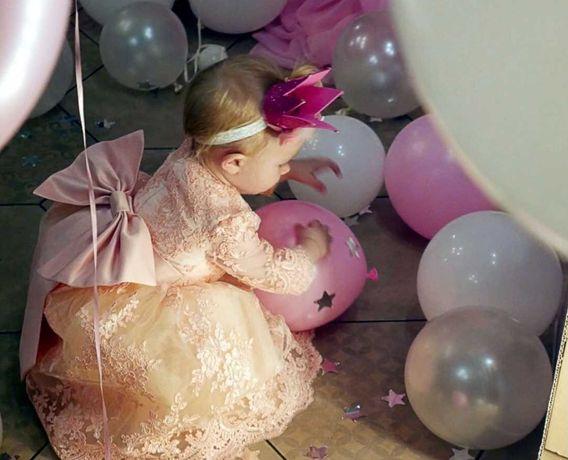 Плаття святкове  на 1 рік