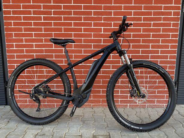 Продам велосипед Cube REACTION HYBRID Pro 500 27,5+ 2019