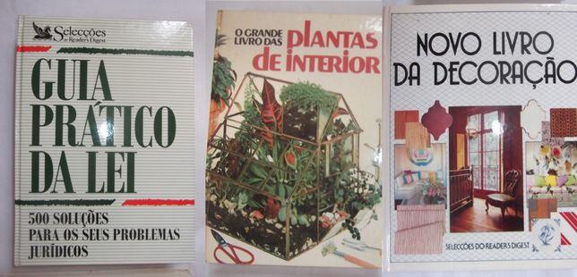 2 Livros Selecções Reader's Digest