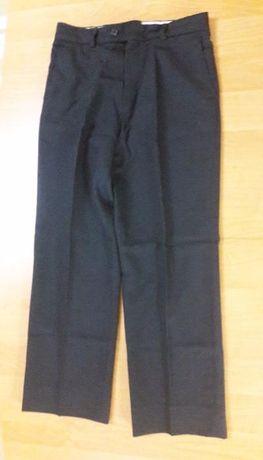Брюки, штани шкільні, штаны школьные для мальчика, 146