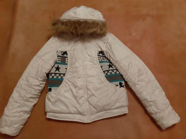 Продаётся женская зимняя куртка .