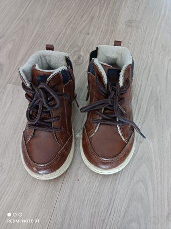 Buty dziecięce h&m  rozmiar 23