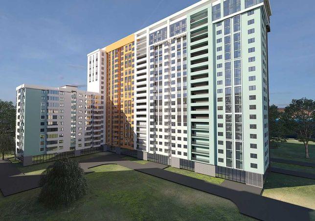 Продам 2Х комнатную  квартиру  в новом кирпичном доме по ул.Сахарова !