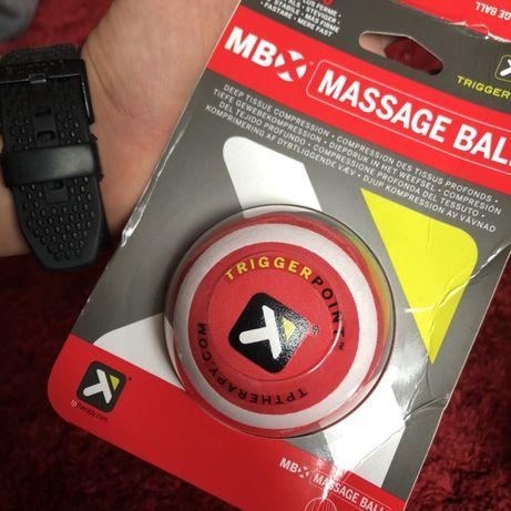 Piłka do masażu, lacrosse Trigger Point MBX - NOWA*