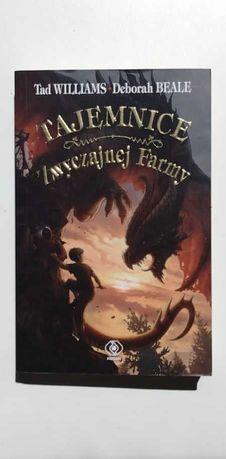 Tajemnice Zwyczajnej Farmy fantastyka, fantasy, science fiction